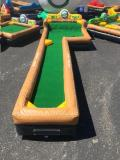 Where to rent Inflatables Golf Hole  6 Wall Bank in Plymouth MN