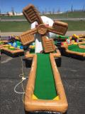 Where to rent Inflatables Golf Hole  9 Windmill in Plymouth MN