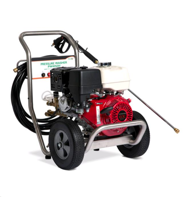Where to find PRESSURE WASHER   4000 PSI in Plymouth