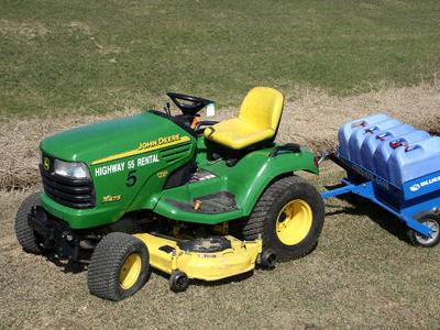 LAWN AND GARDEN EQUIPMENT Rentals Plymouth MN, Where to Rent