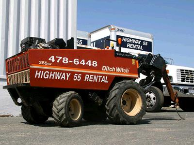 TRENCHER Rentals Plymouth MN, Where to Rent TRENCHER in