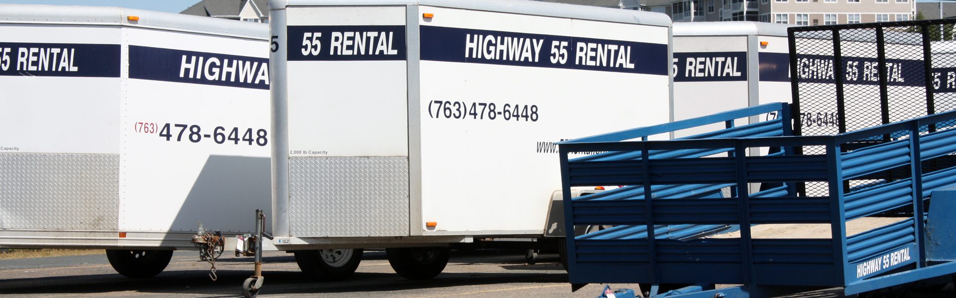 Truck rentals in Plymouth MN
